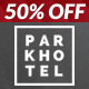 Parkhotel - Accommodation Multiple Designs HTML - ThemeForest Item for Sale