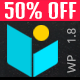 Provide - Responsive Multipurpose WordPress Theme - ThemeForest Item for Sale