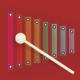 Xylofon - HTML5