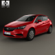 Opel Astra K Selection 2016