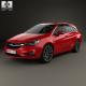 Opel Astra K Sports Tourer 2016