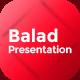 Balad Stylish Powerpoint