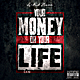 Money or Your Life Mixtape Cover / Flyer Template