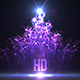 Blue Christmas Tree - VideoHive Item for Sale