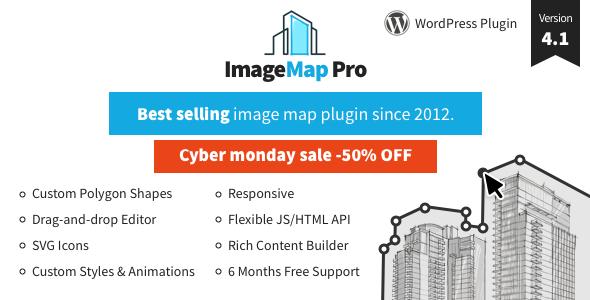 Interactive US Map WordPress Plugin By Art CodeCanyon - Interactive us map wordpress