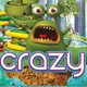 Crazy Festival - GraphicRiver Item for Sale