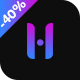 Hinata | App Landing Page