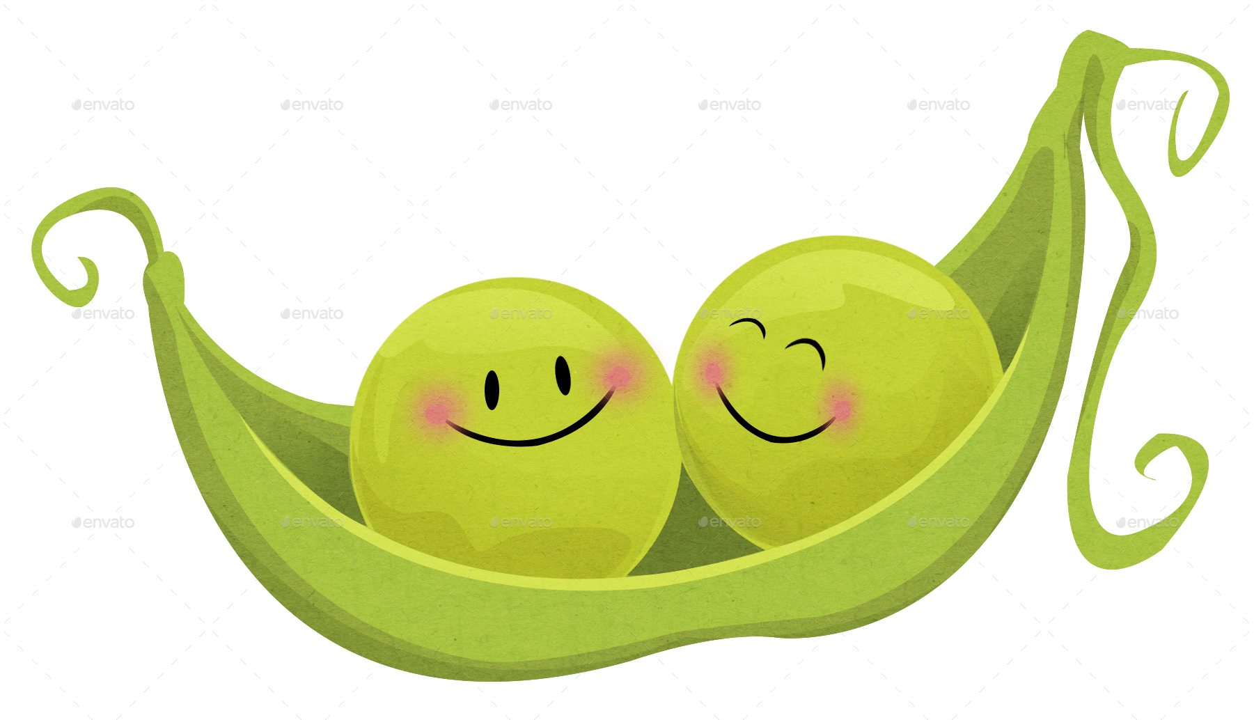Two Peas In A Pod Etsy