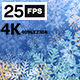 Christmas BG 4K - VideoHive Item for Sale