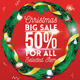 Christmas Sale - GraphicRiver Item for Sale