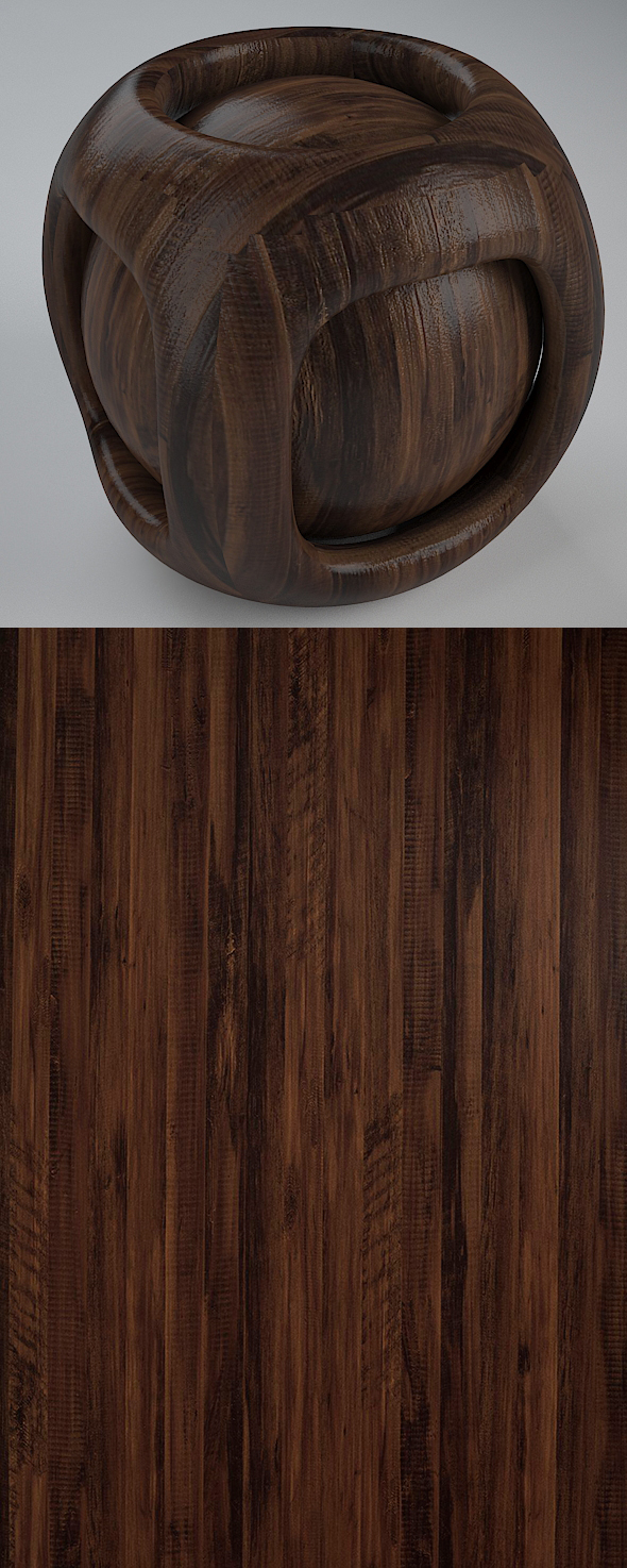 Real Plywood Vray Material Zenith Elgrande - 3DOcean Item for Sale