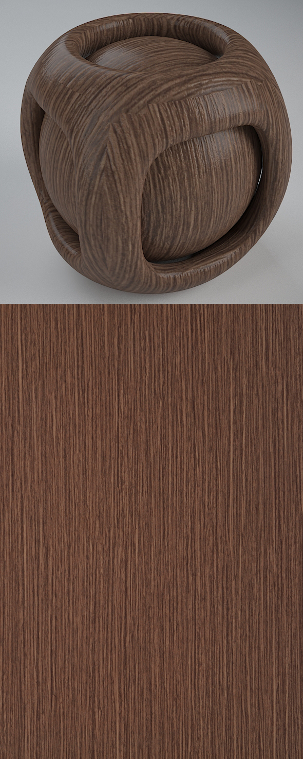3DOcean Real Plywood Vray Material New English Oak 21035509