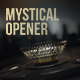 Mystical Opener - VideoHive Item for Sale