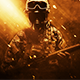 Smoke Warrior Photoshop Action - GraphicRiver Item for Sale