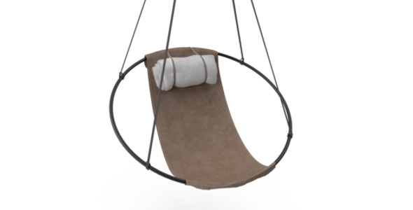 3DOcean swing chair 21036869