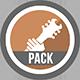 Upbeat Rock Pack