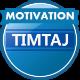 The Upbeat Motivational Kit