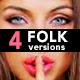 Upbeat Indie Folk Lovely