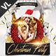 Christmas Party Poster / Flyer V09 - GraphicRiver Item for Sale