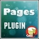 Content pages plugin