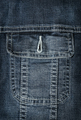 Jeans pocket - PhotoDune Item for Sale