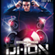 Guest DJ Flyer - GraphicRiver Item for Sale