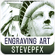 Engraving Art Slideshow - VideoHive Item for Sale