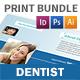 Dentist Office Print Bundle 5