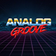 Analog Groove