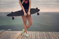Skater Girl - PhotoDune Item for Sale