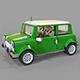 Lego car cuper