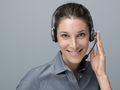 Call center and customer support operator - PhotoDune Item for Sale