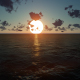 Endless Ocean Sunset - VideoHive Item for Sale