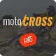 motoCROSS - Motorcycle & ATV WordPress Theme - ThemeForest Item for Sale
