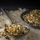 Mixed Spices on a Metal Spoon - PhotoDune Item for Sale