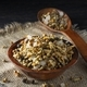 Mixed Spices in a Wooden Bowl - PhotoDune Item for Sale