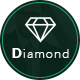 Diamond - Business & Corporate Responsive WordPress Theme - ThemeForest Item for Sale