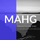 MAHG - Keynote Presentation Template - GraphicRiver Item for Sale