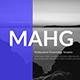 MAHG - PowerPoint Presentation Template
