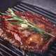 frilled beef steak ribeye - PhotoDune Item for Sale