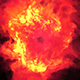 Fire Wormhole - VideoHive Item for Sale