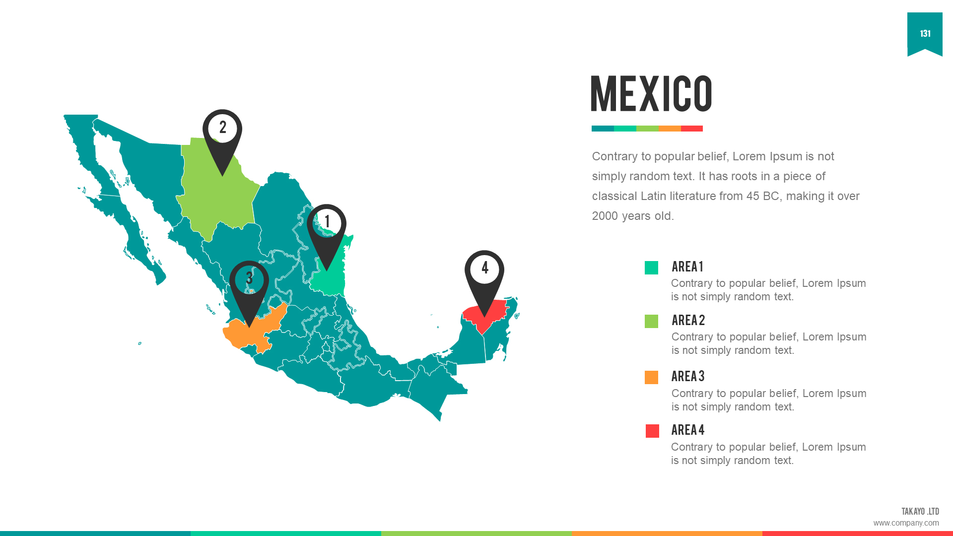 mexico powerpoint template » Free Resume 2018 | Free Resume