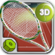 Real Tennis - HTML5 Sport Game