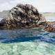 Rocks in Ocean - VideoHive Item for Sale