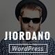Jiordano - Responsive Fashion WooCommerce WordPress Theme - ThemeForest Item for Sale