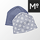 Beanie Hat Mock-ups Generator - GraphicRiver Item for Sale