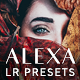 58 Alexa Lightroom Presets Pack - GraphicRiver Item for Sale