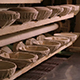 Bakery Factory Conveyor with Bread - VideoHive Item for Sale