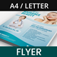Dermatology Services Flyer - GraphicRiver Item for Sale