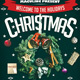 Merry Christmas Flyer/Poster Vol.4 - GraphicRiver Item for Sale